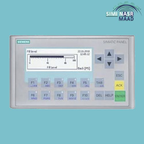 SIMATIC HMI KP300 Basic Mono